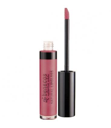Lipgloss (Pink Blossom)