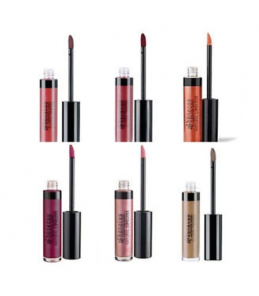 Lipgloss (Λιπγκλός) Natural Glam, 5ml, Bio, Benecos