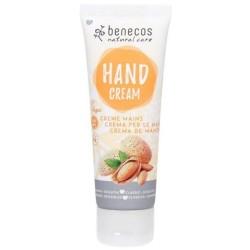 Κρέμα για Ευαίσθητα Χέρια, 75ml, Bio, Benecos
