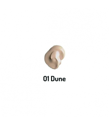 "Απαλό Υγρό Foundation ""Dune"", 30ml, Bio, Benecos"