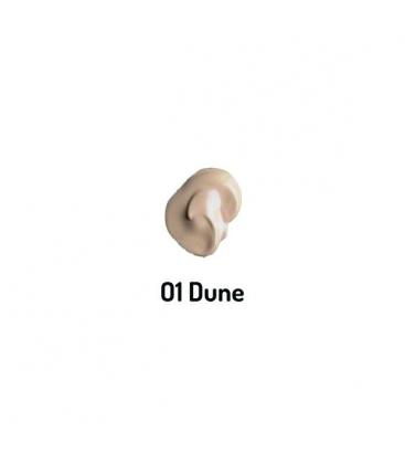 Απαλό Υγρό Foundation (dune)