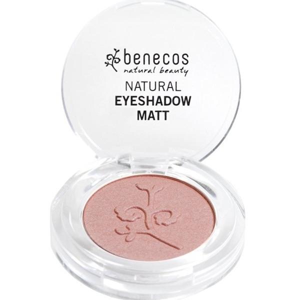 Σκιά Ματιών Rose Quartz, 2 γρ., Bio, Benecos