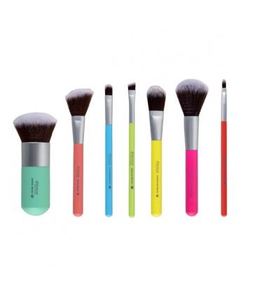 Πινέλο Make up (Fountation) Colour Edition, Benecos
