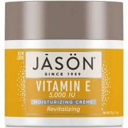 Βιολογική Κρέμα με Βιταμίνη Ε 5000 IU Bio 115ml, Jason