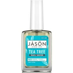 Βιολογικό Έλαιο για Γερά Νύχια & Κατά των Μυκητιάσεων 15ml, Jason