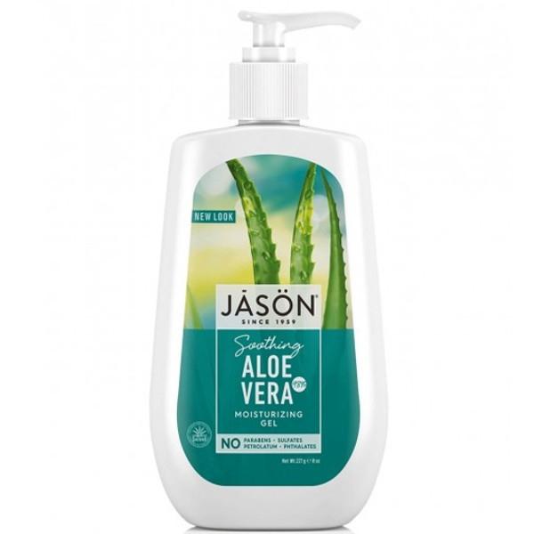 Τζελ 98% Βιολογική Αλόη Βέρα 230ml, Jason