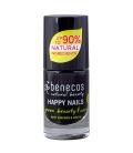 Βερνίκι Νυχιών Licorice 5ml, Bio, Benecos