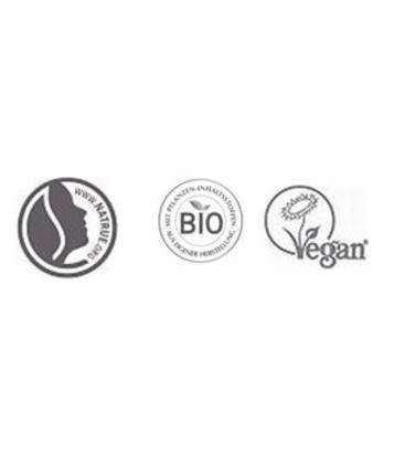 Ενυδατική Κρέμα Προσώπου με Χρώμα & Q10, 3 σε 1, Ivory Rose 00, 30ml, Bio, Lavera