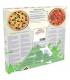 Βιολογική Βάση για Πίτσα Χωρίς Γλουτένη, 2 Χ 150γρ., Bio, Italian Taste