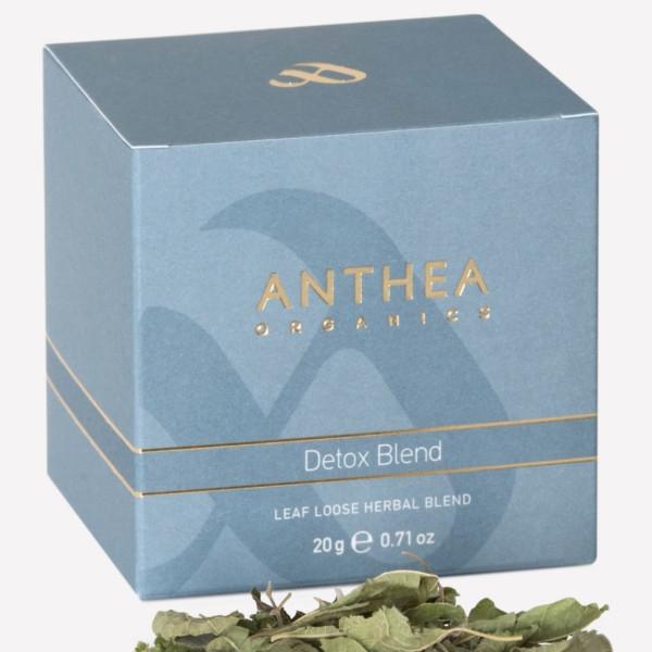ANTHEA DETOX BLEND 20 GR BIO