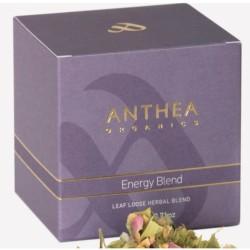 Βιολογικό Μείγμα Βοτάνων Energy Blend 20γρ., Bio Anthea Organics