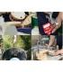 Μωσαΐκό Μίνι, Plantoys, Ξύλινο, Οικολογικό, Εκπαιδευτικό, Παιχνίδι