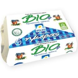 Βιολογικά Αυγά Ημέρας, 6 τεμάχια, Bio, Χρυσά Αυγά