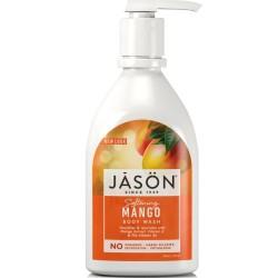 Αφρόλουτρο Με Μάνγκο, 887 ml, Jason