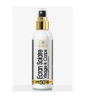 Βιολογική Αντηλιακή Κρέμα SPF50 για Πρόσωπο Spray Bio 100ml, Naturado