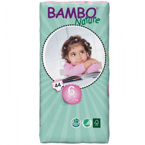 ΠΑΝΕΣ BAMBO NATURE TALL XL 16-30kg 44τεμ (3)