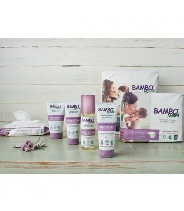 ΚΡΕΜΑ ΣΩΜΑΤΟΣ BAMBO NATURE LOVE BALM 100ml(6)