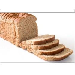 Βιολογικό Ψωμί για Τοστ Ολικής Bio 500γρ., Ελληνικό, Ο Φούρνος της Λίνας