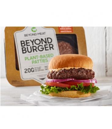 Μπιφτέκι Λαχανικών Beyond Burger 2x113,50 γρ.