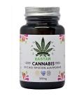Cannabis Sativa Υπερτροφή 300mg, 30 caps, Ελληνικό, Eastar