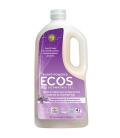 Βιολογικό Υγρό Τζελ Πλυντηρίου Πιάτων με Βιολογική Λεβάντα 1.18lt, Ecos - Earth Friendly