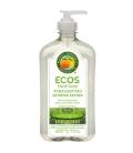 Βιολογικό Υγρό Σαπούνι Χεριών με Bio Λεμονόχορτο 500ml, Ελληνικό, Ecos - Earth Friendly
