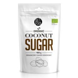 Βιολογική Ζάχαρη Καρύδας, 400 γρ., Diet Food