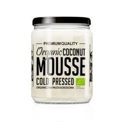 Βιολογική Κρέμα Καρύδας Mousse (Συμπυκνωμένη), 500ml, Bio, Diet Food