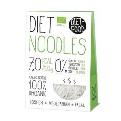 Βιολογικά Νούντλς Από Konjac, 300 γρ., Bio, Diet Food