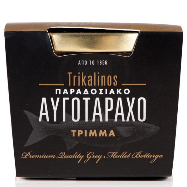 ΑΥΓΟΤΑΡΑΧΟ ΤΡΙΜΜΑ ΤΡΙΚΑΛΙΝΟΣ 50ΓΡ