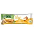 Βιολογική Μπάρα Δημητριακών Χωρίς Ζάχαρη Bio 25γρ., Mogli