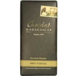 Μαύρη Σοκολάτα 100%, Madagascar