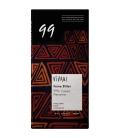 Βιολογική Μαύρη Σοκολάτα με 99% Κακάο 80 γρ. Bio Vivani
