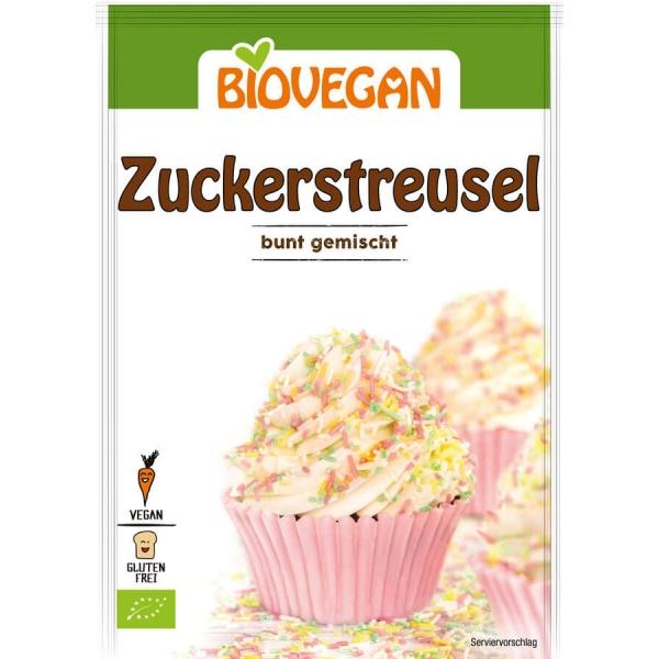 Βιολογική Χρωματιστή Τρούφα 70 γρ. Bio Biovegan