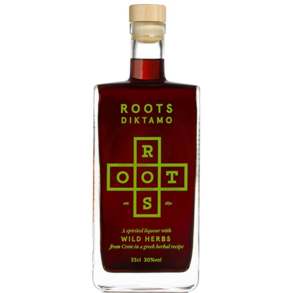 Λικέρ Herb Spirit, 350ml, Finest Roots