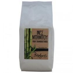 Ίνες Μπαμπού 100%, 200 γρ., Βιοαγρός