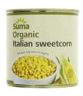 Βιολογικό Καλαμπόκι Γλυκό Bio 340γρ., Suma Wholesale