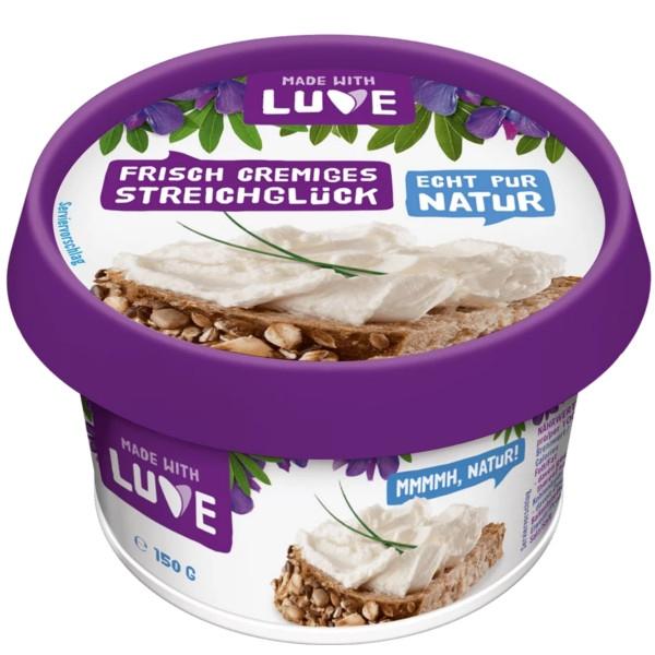 Λούπινο Αλοιφώμενο, Φυσική Γεύση, Vegan, 150 γρ., Made With Luve