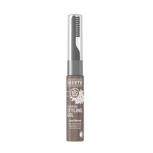 STYLE & CARE GEL BRONZE
