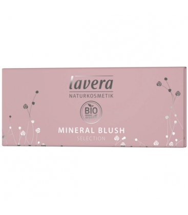 ΡΟΥΖ Νο2 Coral Bloom PASTEL NOTE LAVERA