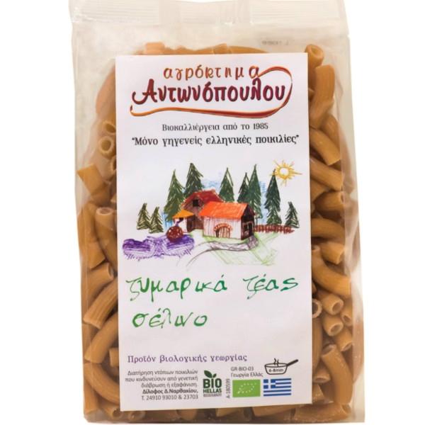 Βιολογικό Σέλινο από Σιμιγδάλι Ζέας 400 γρ., Βio Αντωνόπουλου