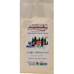 Βιολογικό Αλεύρι Σίτου Μαλακό Bio 1 κιλό, Ελληνικό, Αγρόκτημα Αντωνόπουλου