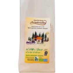 Βιολογικό Αλεύρι Ζέας Ολικής Bio 1 κιλό, Ελληνικό, Αγρόκτημα Αντωνόπουλου