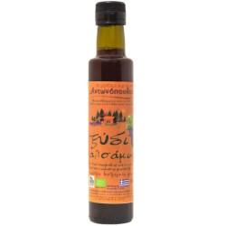 Βιολογικό Βαλσαμικό Ξύδι, 250 ml, Αγρόκτημα Αντωνόπουλου