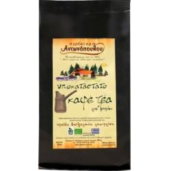 Υποκατάστατο Καφέ από Βιολογική Ζέα, 200 γρ., Bio, Αγρόκτημα Αντωνόπουλου