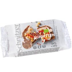 Βιολογικό Ψωμί από Αμάρανθο Χωρίς Γλουτένη 250γρ. Bio, Schnitzer