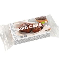 Βιολογικό Μίνι Κέικ Σοκολάτας 55γρ Bio Schnitzer