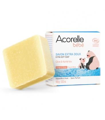 Extra Soft Soap 100gr