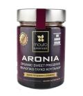 Βιολογικό Γλυκό Κουταλιού από Αρώνια, 370γρ., Bio, Mouro