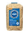 Αυθεντικό ρύζι Μπασμάτι αναποφλοίωτο demeter Fairtrade